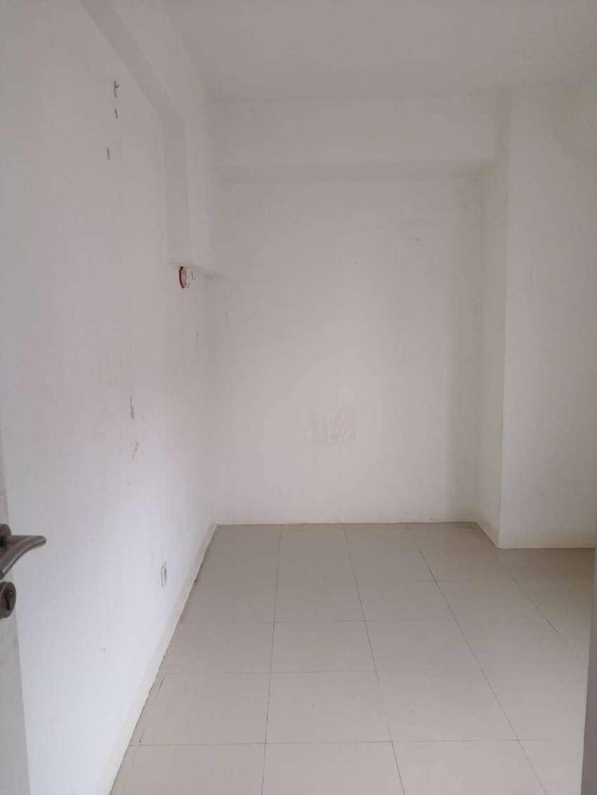 Disewakan Studio Unfurnished Apartemen Bassura City Jakarta Tiimur 0