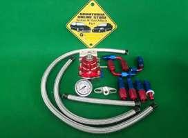 FPR Fuel Pressure Regulator Aeromotive Thailand look Thailook