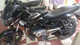 Pulsar 150cc good condition for sale