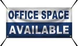 Office Available in Main Mansarovar