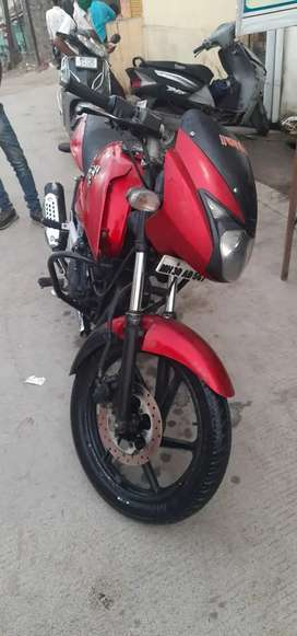 Pulsar in very good condition