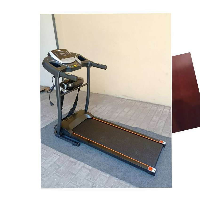 Treadmill Elektrik Series Verona ( BG Homeshopping 0