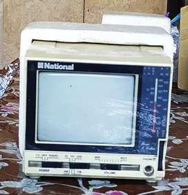National TV com Radio