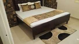 1BHK Independent Flat at Dera Bassi. Price - 15 lakh.