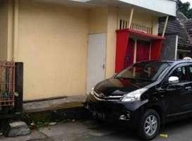 Rental Mobil Avanza Grand / New Matic Murah Jogja