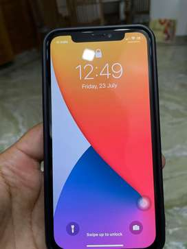 Iphone X 64GB- White | Without FaceID
