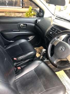 Nissan Grand Livina Plat AB Kota matic