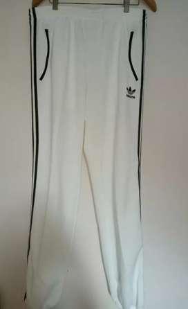 Track pants Adidas ori made in China