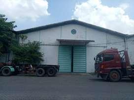 Gudang Margomulyo Angtropolis Lokasi Terdepan Kondisi bagus