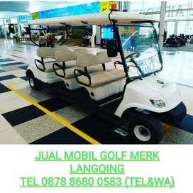 SHOWROOM MOBIL GOLF DI JAKARTA