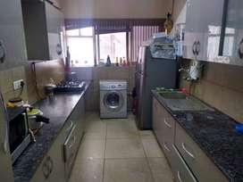 Furnished Flat on Rent-Prestige Tranquility-Budigree Cross