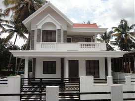 Excellent villas or sale near to palakkad