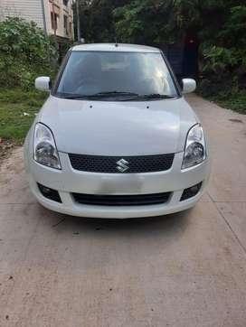 Maruti Suzuki Swift 2004-2010 1.3 ZXI, 2009, Petrol