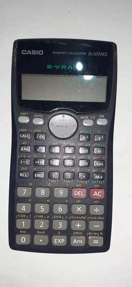 Casio fx-100MS