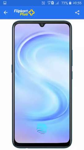 Vivo S1 new phone