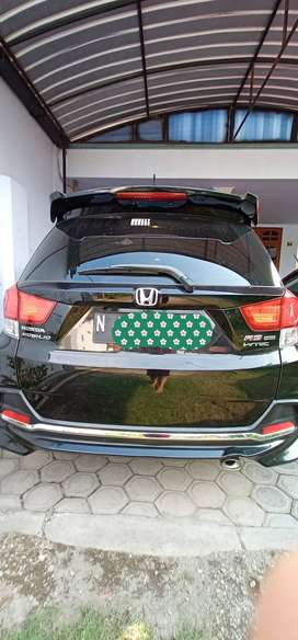 Honda mobilio matic RS 2014