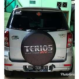 Sarung ban serep Terios Crv Rush Feroza Taruna Escudo Touring Taft dll