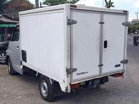 Box untuk mobil Grandmax