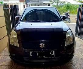 Suzuki swift st