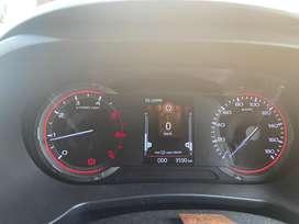 Mahindra Thar 2020 Diesel 3500 Km Driven