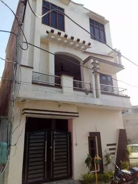 New design house with good location