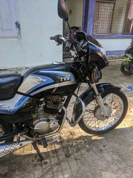 TVS Victor GX for sale