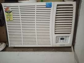 One year old AC sale