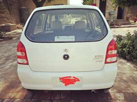 Suzuki Alto VXR Total Genuine RS. 750000 Just for serious customers
