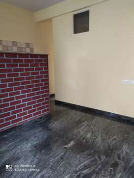 New house ground floor for rent