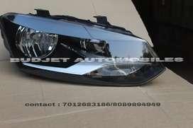 Volkswagen Polo HEADLIGHT