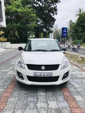 Maruti Suzuki Swift VDi BS-IV, 2017, Diesel