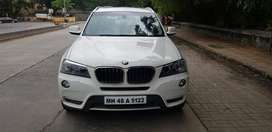 BMW X3 xDrive20d, 2012, Diesel