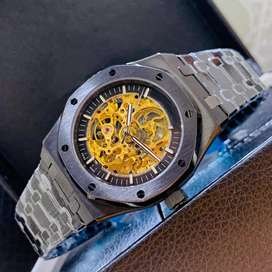 Luxury watches collection