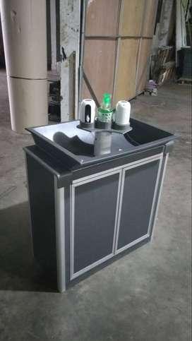 Wastafel Portable