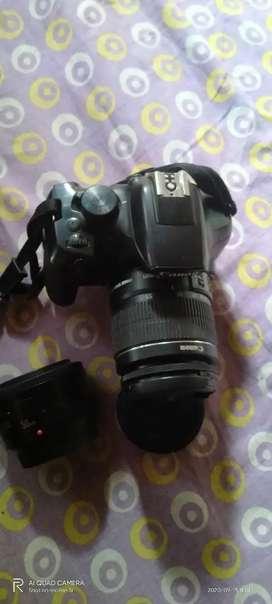 DSLR Canon 1300D_/ rs-23,000