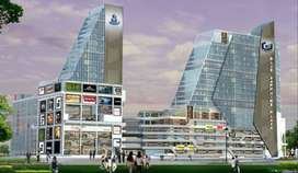 Shop available for sale in GALAXY BLUE SAPPHIRE PLAZA Noida Extension