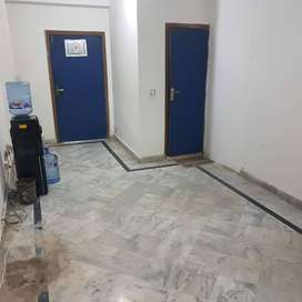 F-11 Markaz Office Partition for Rent