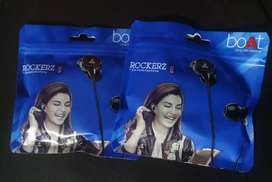 Two Boat headset  Hurry up Fast