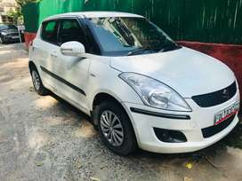 Maruti Suzuki Swift 2013 Petrol 58311 Km Driven