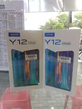 Vivo y12 3/32 gb