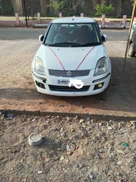 Maruti Suzuki Swift Dzire 2009 Diesel Good Condition