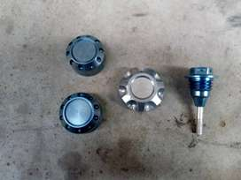 Yamaha R15 original accessories parts