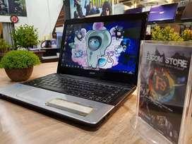 Laptop acer e1 471 core i3