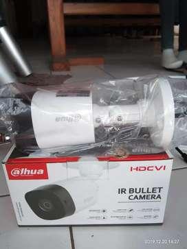 Promo Paket CCTV Dahua Resolusi HD 2MP harga MURAH