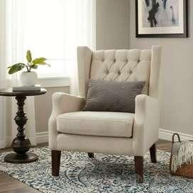 Singgle sofa cantik