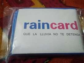 Rain Card/Coat
