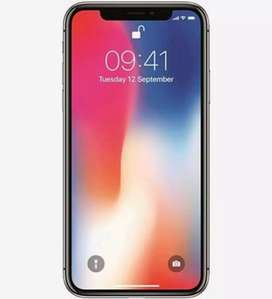 IPHONE X sealed box or any electronic item