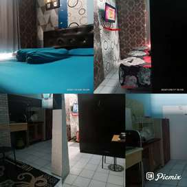 Kost Harian Apartemen di Cikokol Tangerang