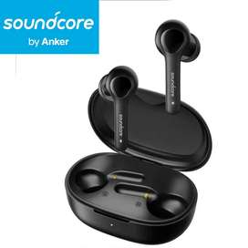 SoundCore Life Note-Black Air Buds