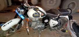Well mentioned and fully condition bike